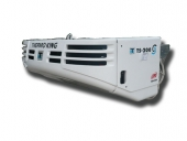 Thermoking TS-200 Cooling System Reconstruction
